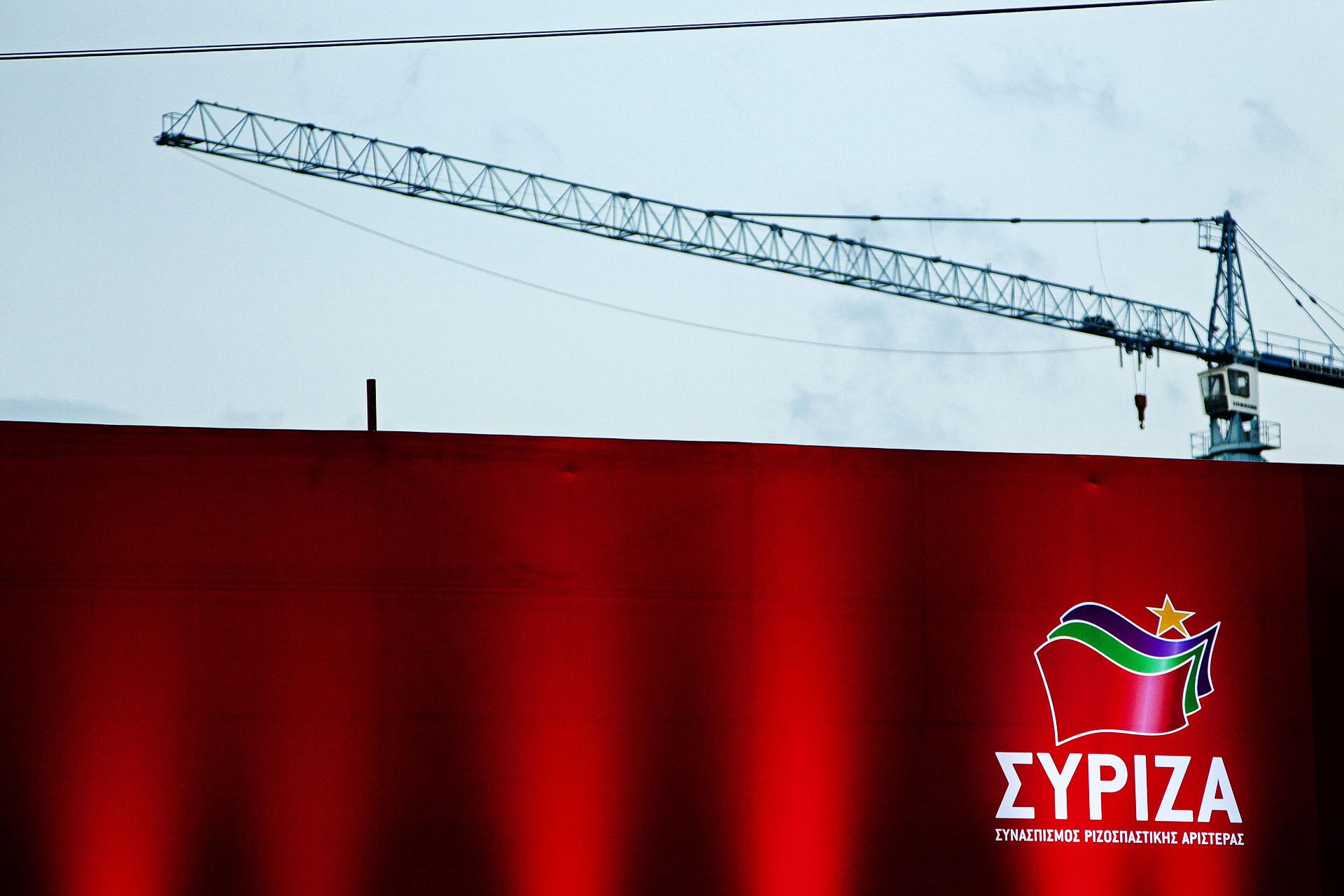 Syriza ha sido elegido finalmente por los griegos para reconstruir el país
