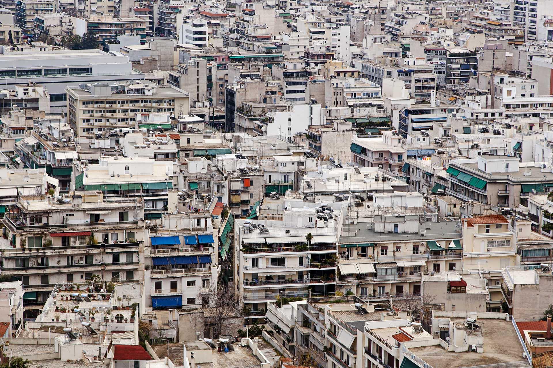El pueblo griego es quien ha sufrido las consecuencias de la crísis económica