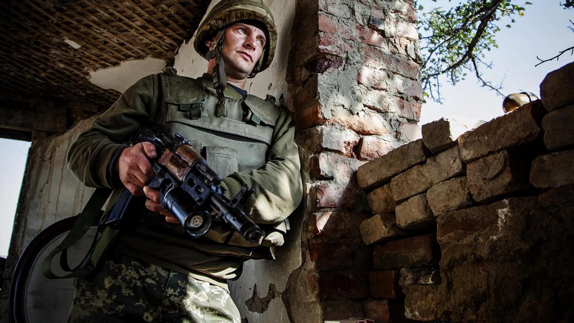 Ucrania // guerra congelada