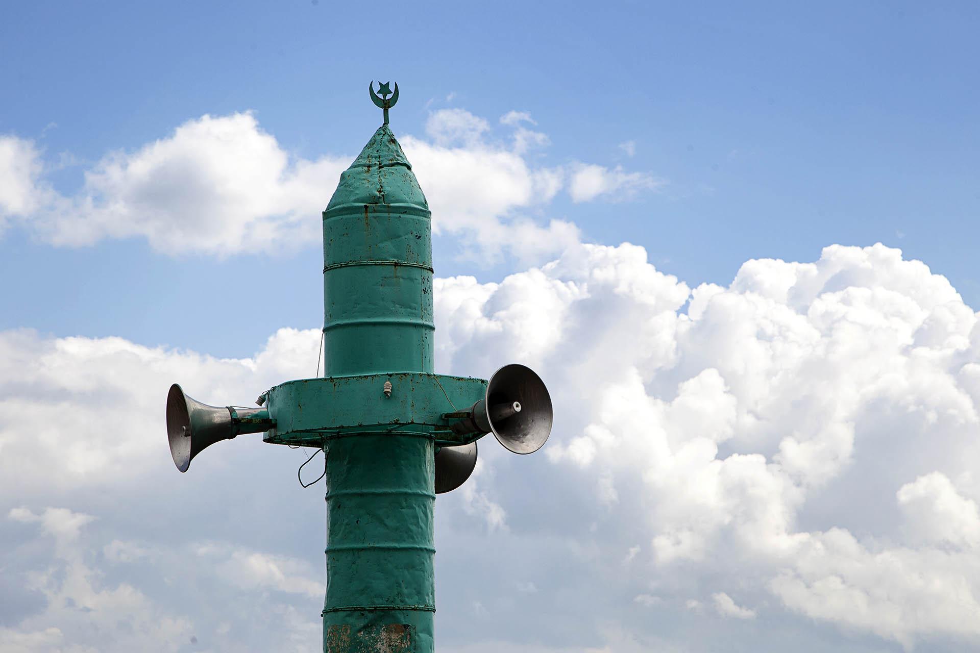 En la última década se han construido en Turquía 10.000 de las 85.000 mezquitas existentes en el país