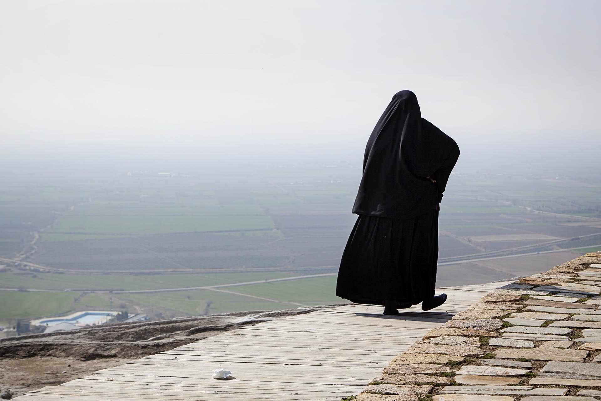 La islamización de Turquía se ha acelerado desde el golpe de estado.