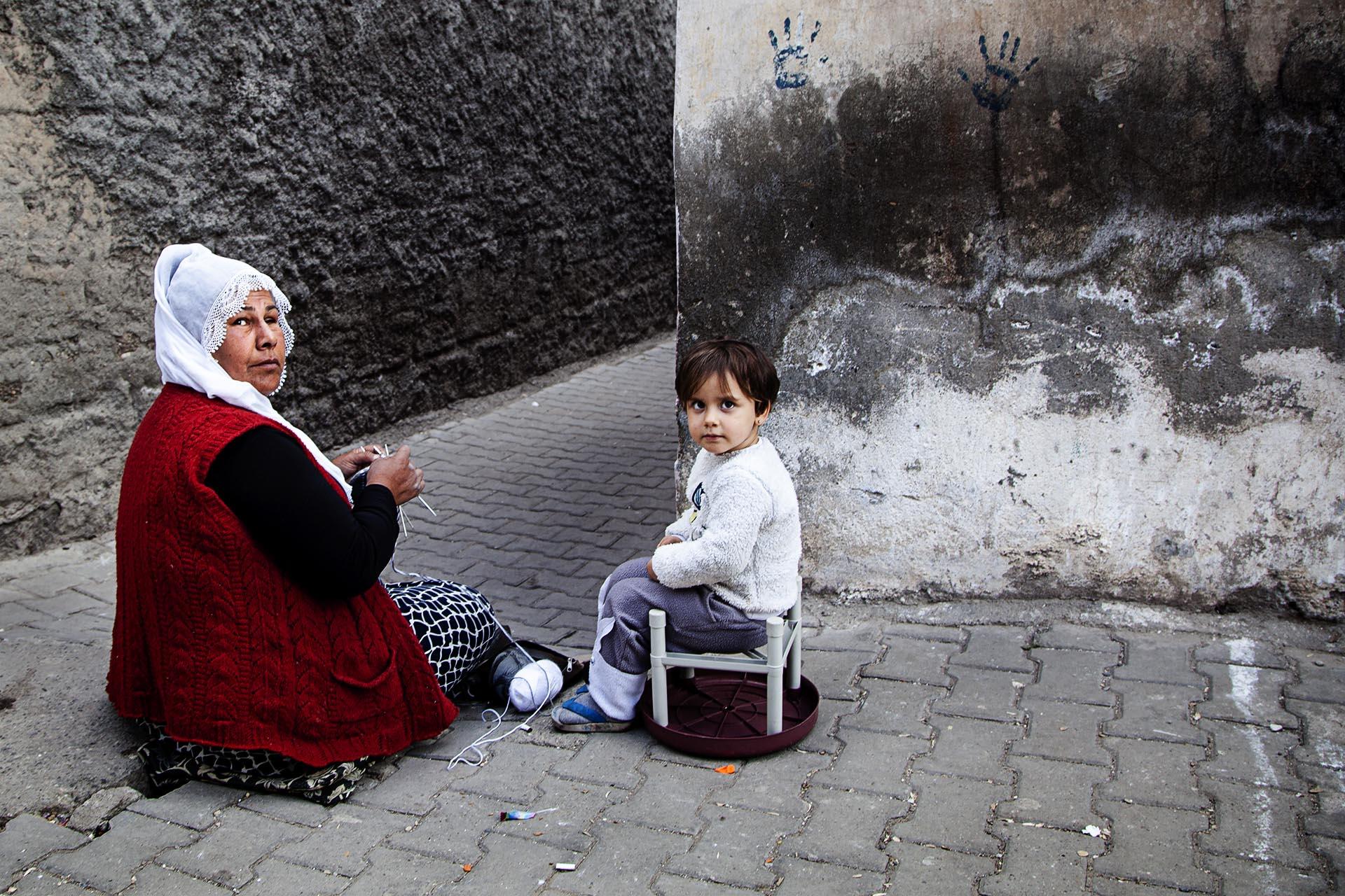 2.000 personas han muerto y hasta 500.000 han tenido que abandonar sus hogares desde 2015 debido al conflicto kurdo-turco.